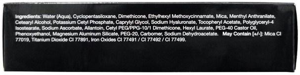 洗澡,美容,化妝,液體化妝 - Studio Makeup, Smooth Touch Tinted Moisturizer, Smooth Beige, 1.35 fl oz (40 ml)