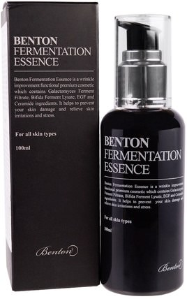 Fermentation Essence, 100 ml by Benton, 美容,面部護理 HK 香港