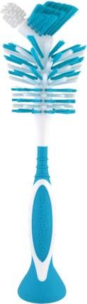Breeze 2-In-1 Bottle Brush, 1 Bottle Brush by Born Free, 兒童的健康,餵養和清潔 HK 香港
