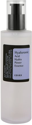 Hyaluronic Acid Hydra Power Essence, 100 ml by Cosrx, 健康,女性,抗衰老,透明質酸 HK 香港
