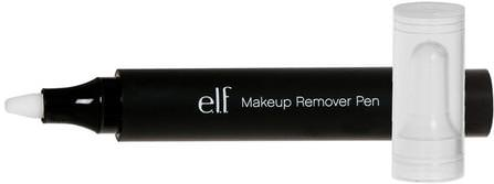 Makeup Remover Pen, Clear, 0.07 oz (2.2 g) by E.L.F. Cosmetics, 工具/刷子 HK 香港