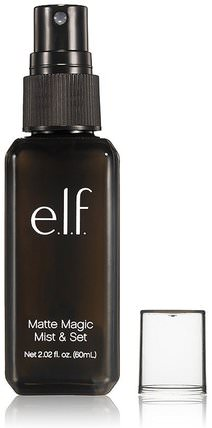 Matte Magic, Mist & Set, 2.02 oz (60 ml) by E.L.F. Cosmetics, 美容,面部護理 HK 香港