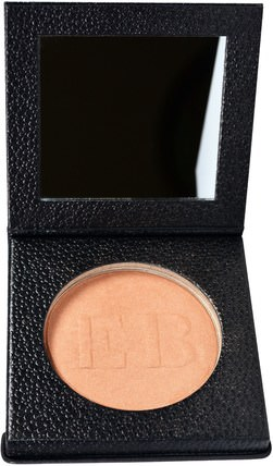 FlowerColor, Natural Bronzer Compact, Hibiscus Bronzer.38 oz (11 g) by Ecco Bella, 洗澡,美容,化妝,臉紅 HK 香港