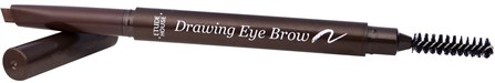 Drawing Eye Brow, Brown #03, 1 Pencil by Etude House, 洗澡,美容,化妝,眉筆 HK 香港