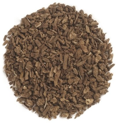 Cut & Sifted Valerian Root, 16 oz (453 g) by Frontier Natural Products, 食物,涼茶,纈草 HK 香港