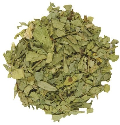 Organic Senna Leaf, Cut & Sifted, 16 oz (453 g) by Frontier Natural Products, 食物,涼茶,番瀉葉 HK 香港