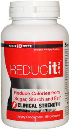 Reducit 364, 56 Capsules by Health Direct, 健康,飲食 HK 香港