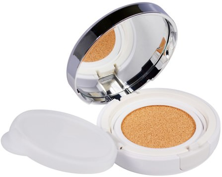 Air Cushion XP, C21 Cover Vanilla with Refill, 2 - 15 g Each by Iope, 洗澡,美容,化妝,液體化妝 HK 香港