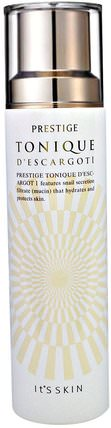 Prestige, Tonique DEscargot I, 140 ml by Its Skin, 洗澡,美容,面部護理,面霜,乳液 HK 香港