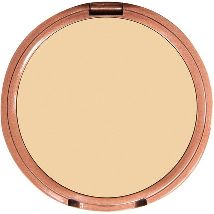 Pressed Powder Foundation, Light to Full Coverage, Neutral 1, 0.32 oz (9 g) by Mineral Fusion, 沐浴,美容,化妝,粉餅 HK 香港