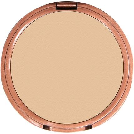 Pressed Powder Foundation, Light to Full Coverage, Warm 2, 0.32 oz (9 g) by Mineral Fusion, 沐浴,美容,化妝,粉餅 HK 香港
