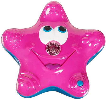 Munchkin, Star Fountain, 12+ Months 兒童健康,兒童玩具