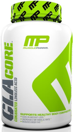 CLA Core, 90 Softgels by MusclePharm, 減肥,飲食,cla(共軛亞油酸),健康 HK 香港