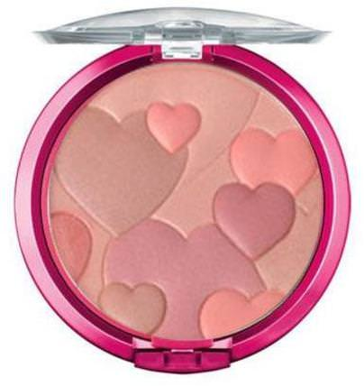 Happy Booster, Glow & Mood Boosting Blush, 7324 Natural, 0.24 oz (7 g) by Physicians Formula, 洗澡,美容,化妝,臉紅 HK 香港