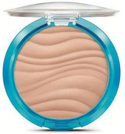 Mineral Wear, Airbrushing Pressed Powder, Creamy Natural, SPF 30, 0.26 oz (7.5 g) by Physicians Formula, 沐浴,美容,化妝,粉餅 HK 香港