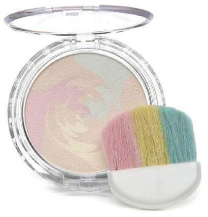 Mineral Wear, Correcting Powder, Natural Beige, 0.29 oz (8.2 g) by Physicians Formula, 沐浴,美容,化妝,修補棒遮瑕膏,粉餅 HK 香港