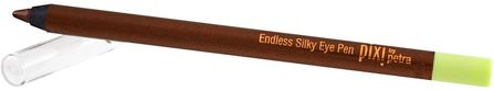 Pixi Beauty, Endless Silky Eye Pen, BronzeBeam, 0.04 oz (1.2 g) 洗澡,美容,化妝,眼線