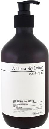 A Theraphy, Lotion, 16.9 fl oz (500 ml) by Pyunkang Yul, 美容,面部護理,皮膚 HK 香港