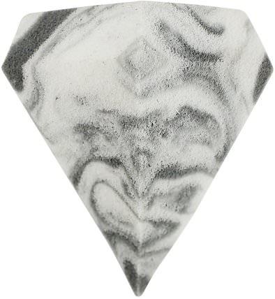 Bold Metals Collection, Miracle Diamond Sponge, 1 Sponge by Real Techniques by Samantha Chapman, 洗澡,美容,化妝工具,化妝刷 HK 香港