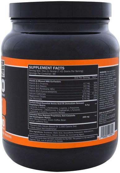 運動,補品,乳清蛋白 - ALR Industries, Humapro, Exotic Peach Mango, 23.52 oz (667 g)
