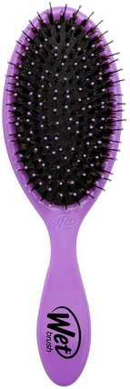 Original Detangler Brush, Purple, 1 Brush by Wet Brush, 洗澡,美容,頭髮,頭皮 HK 香港