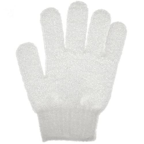 AfterSpa, Exfoliating Gloves, 1 Pair Review