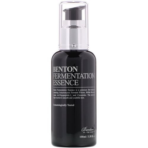 Benton, Fermentation Essence, 100 ml Review