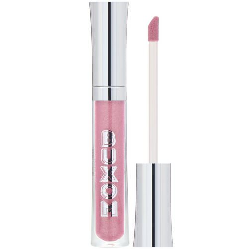 Buxom, Full-On, Plumping Lip Polish, Clair, 0.15 fl oz (4.4 ml) Review