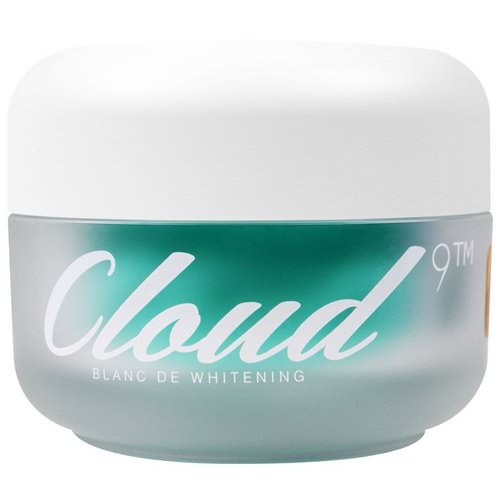 Claires Korea, Cloud 9 Complex, Whitening Cream, 1.76 oz (50 ml) Review