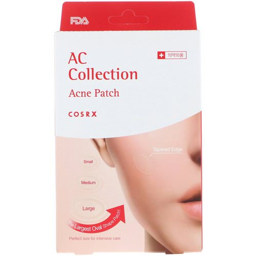 Cosrx, AC Collection, Acne Patch, 26 Patches Review
