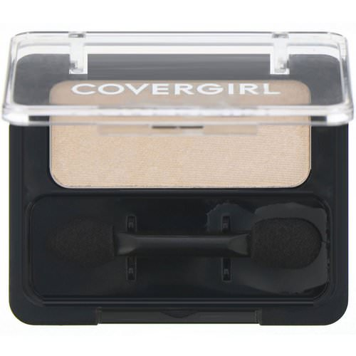 Covergirl, Eye Enhancers, Eyeshadow, 710 Champagne, .09 oz (25 g) Review
