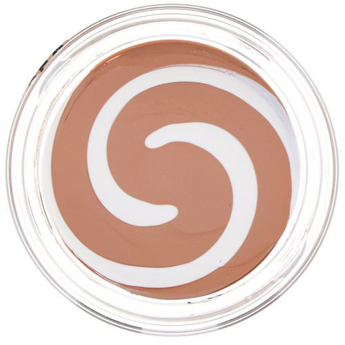 Covergirl, Olay Simply Ageless Foundation, 250 Creamy Beige, .4 oz (12 g) Review