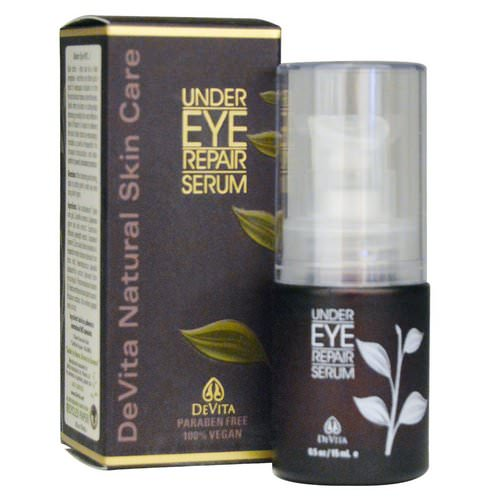 DeVita, Under Eye Repair Serum, 0.5 oz (15 ml) Review