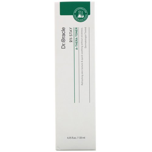 Dr. Oracle, 21;Stay, A-Thera Peeling Sticks, 10 Pieces, 0.088 oz (2.5 g) Each Review