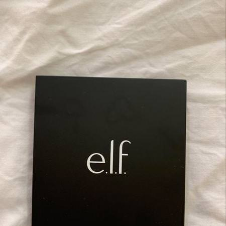 E.L.F, Cream Blush Palette, Soft, 0.43 oz (12.4 g)