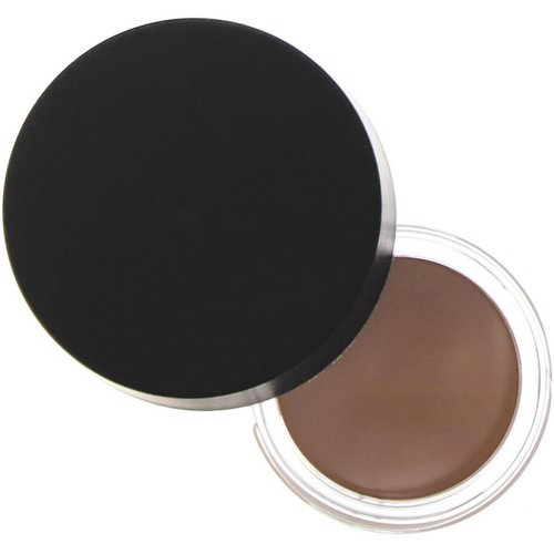 E.L.F, Lock On, Liner And Brow Cream, Light Brown, 0.19 oz (5.5 g) Review