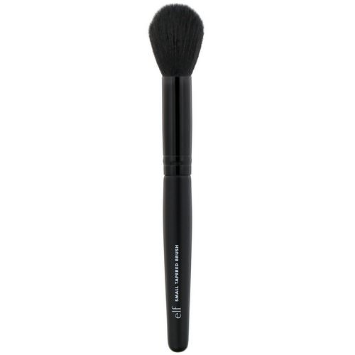 E.L.F, Small Tapered Brush, 1 Brush Review