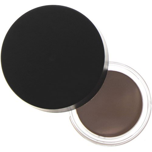 E.L.F, Lock On, Liner And Brow Cream, Medium Brown, 0.19 oz (5.5 g) Review