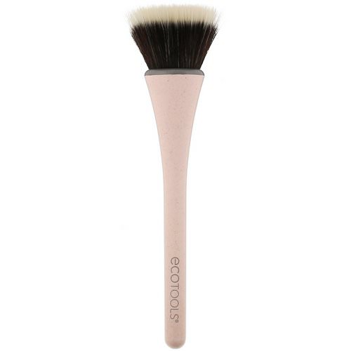 EcoTools, 360° Ultimate Sheer Brush, 1 Brush Review