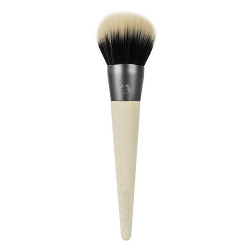 EcoTools, Blending & Bronzing Brush, 1 Brush Review