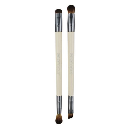 EcoTools, Enhancing Eye Set, 4 Brush Heads Review