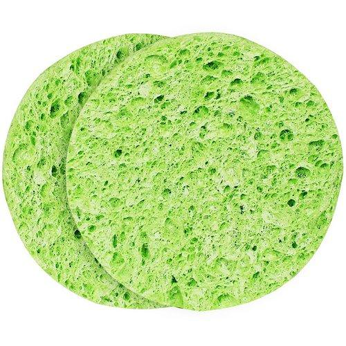 EcoTools, Mask Remover Sponges, 2 Sponges Review