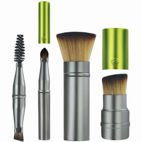EcoTools, Refresh In 5, 5 Multi-Tasking Brush Heads Review