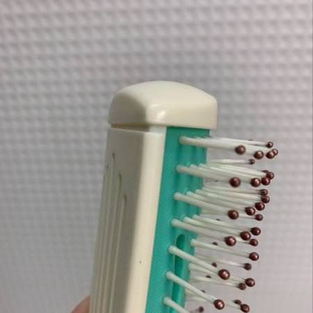EcoTools Hair Brushes Combs