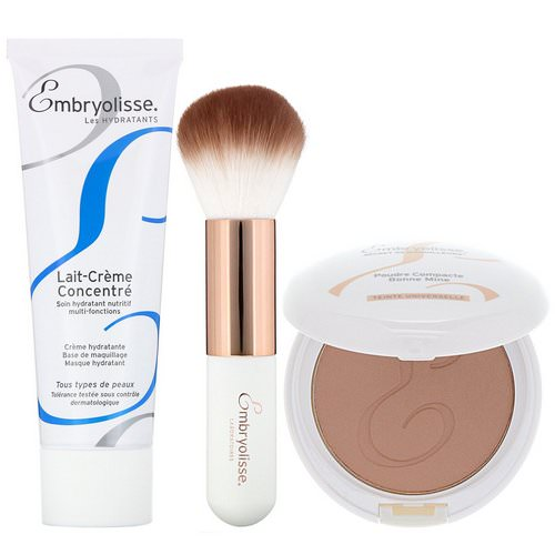 Embryolisse, Beauty Secret Box, 3 Piece Set Review