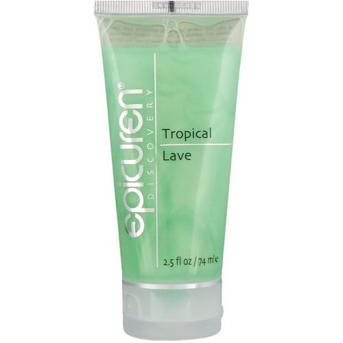 Epicuren Discovery, Tropical Lave, 2.5 fl oz (74 ml) Review