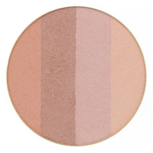 Jane Iredale, Bronzer Refill, Peaches & Cream, 0.3 oz (8.5 g) Review