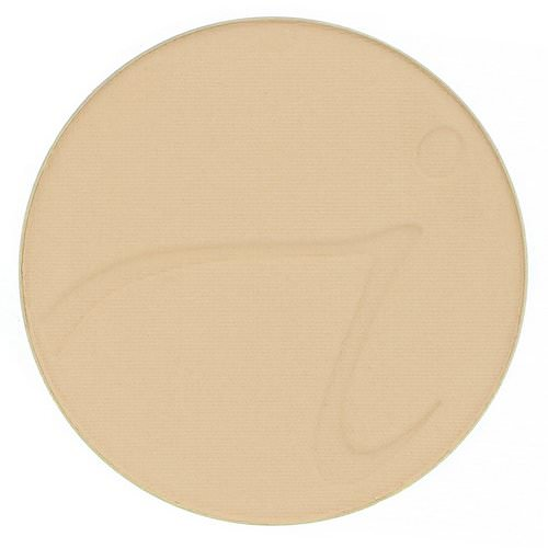 Jane Iredale, PurePressed Base, Mineral Foundation Refill, SPF 20 PA++, Golden Glow, 0.35 oz (9.9 g) Review