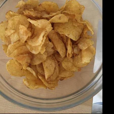 Kettle Foods Chips - 芯片, 小吃