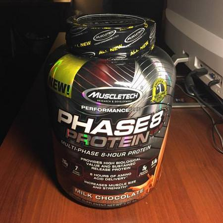 Muscletech Protein Blends Condition Specific Formulas